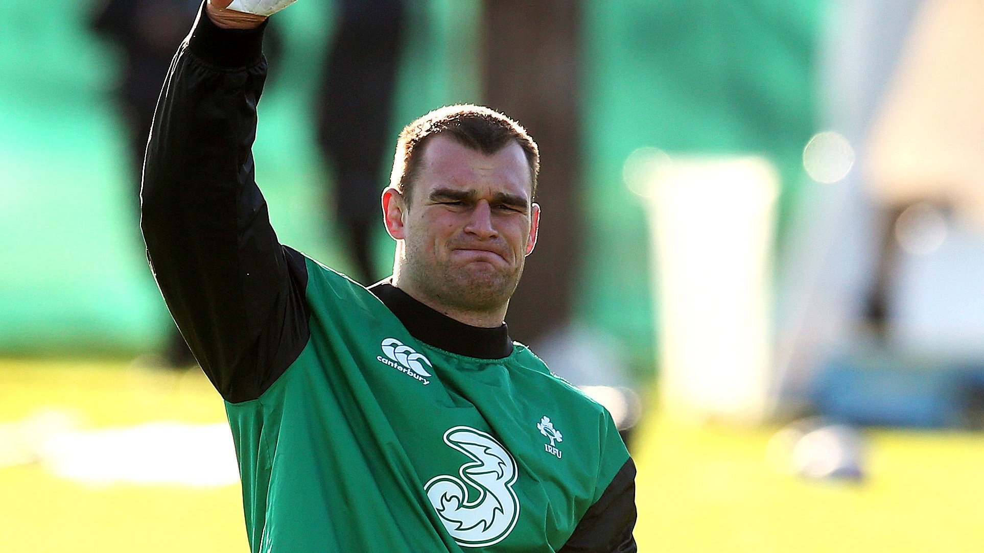 Another pass mark for new-look Ireland side after victory over Japan